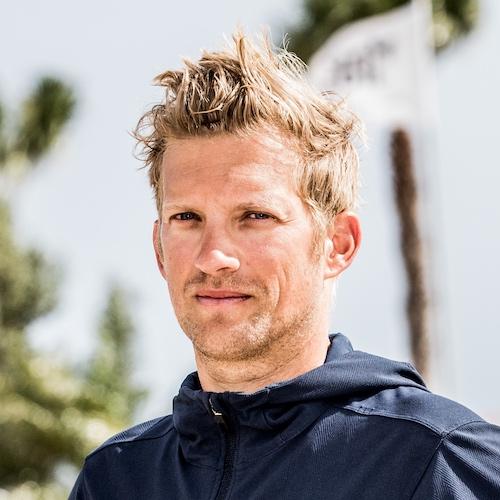 Nils Goerke Triathlon Web Summit