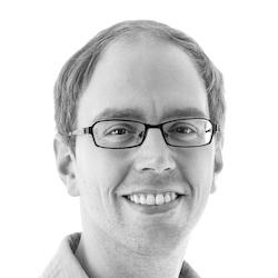Peter Jakob Chefredakteur SWIM