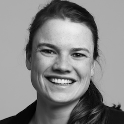 Christine Popp Lauftechnik im Triathlon